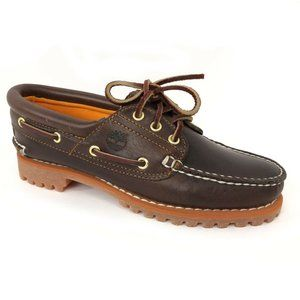 Timberland Women's Boat Shoes